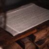 Küchentuch | Geschirrtuch von verum textilia - 50% Bio Baumwolle / 50% Leinen
