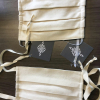Produktion von Mund-Nasen-Schutzmasken - verum textilia