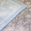 verum textilia Küchentuch | Geschirrtuch aus Halbleinen