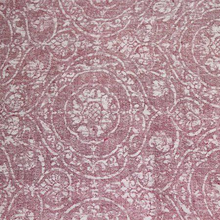 Meterware von verum textilia - Halbleinen