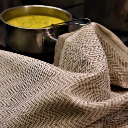 Küchentuch | Geschirrtuch von verum textilia - Made in Austria!