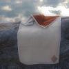 verum textilia Frottiertuch aus Halbleinen