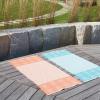 Picknicktuch | Zitate Philosophen | verum textilia