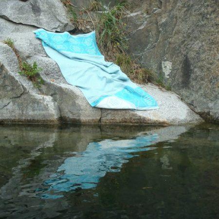 Standtuch | gewebt & genäht in Österreich | verum textilia