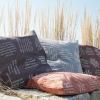 Zierkissen   100% Bio-Baumwolle   verum textilia
